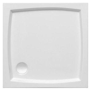 Brodzik kwadratowy Patio 2 80x80x5