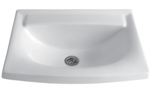 Umywalka Dalia 60x45x16