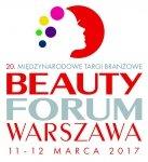 Zapraszamy na targi Beauty Forum 2017