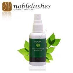 Neutralizator zapachu + hipoalergiczne chusteczki 100 szt - Zestaw
