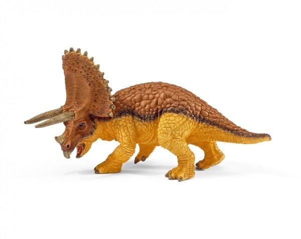 Schleich DINOZAUR Triceratops Figurka 14549