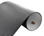 Folia Carbon Czarny Połysk 3M CA1170 90x50cm