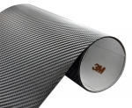 Folia Carbon Czarny Połysk 3M CA1170 30x150cm