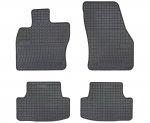 Dywaniki gumowe czarne SEAT ATECA od 2016