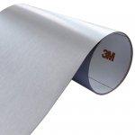 Folia Szczotkowane Aluminium 3M ME904 122x140cm