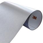 Folia Szczotkowane Aluminium 3M ME904 122x20cm