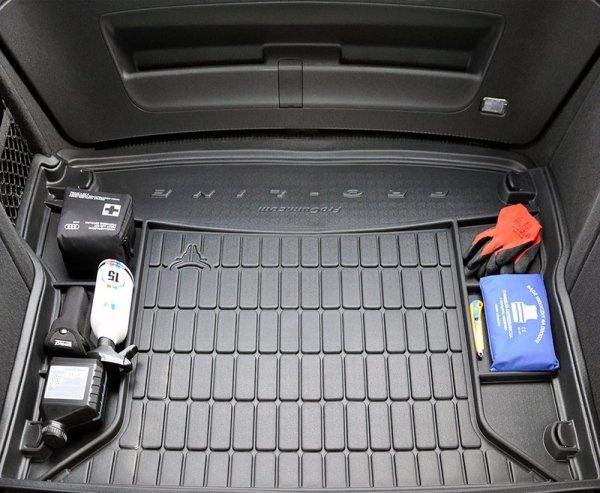 Mata bagażnika gumowa VOLVO XC60 od 2008
