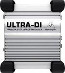 Behringer DI-box  ULTRA-DI DI100