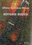 Contra Historia Muzyki ABC L. Zganiacz-Mazur