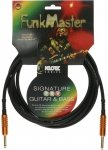 KLOTZ FunkMaster TM-0450 kabel gitarowy 4,5 m