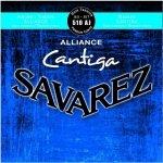Savarez 510 AJ Cantiga struny do gitary klasycznej