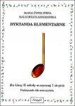 Dyktanda elementarne II, podręcznik dla nauczyciela