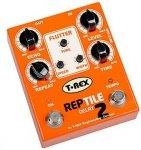 T-REX Reptile 2 Delay Efekt do Gitary