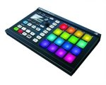 Native Instruments Maschine mikro MKII BK