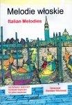 Marcus Melodie Włoskie  na fortepian keyboard