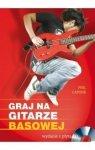 MUZA Capone Ph. Graj na gitarze basowej + CD
