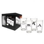 Zildjian zestaw upominkowy 4 szklanki