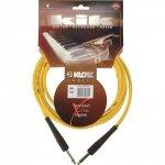 Klotz KIK6.0PPGE kabel instrumentalny 6m jack prosty
