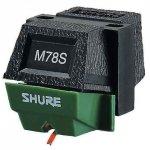 Shure M 78 S
