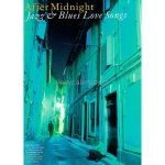 Wise Publications After Midnight Jazz & Blues