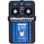 EBS MT Metal Drive
