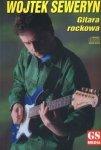 ABSONIC Gitara Rockowa