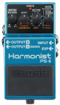 BOSS PS-6 Harmonizer