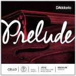 D'Addario J1012 4/4 Prelude wiolonczela struna D