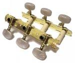 Gama GM-309 klucze do gitary klasycznej
