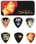 Dunlop JHPT03H Hendrix Electric Love puszka 12 kostek