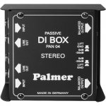 Palmer PAN04 di-box pasywny