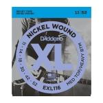 D'Addario EXL116 - XL Nickel Wound 11-52
