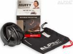 Alpine Muffs słuchawki ochronne dla perkusisty