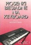 Niemira Piosenki biesiadne na keyboard cz 1