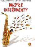 Wesołe instrumenty + CD