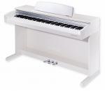 Kurzweil M210WH pianino cyfrowe białe