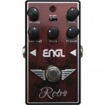 Engl RS10 Retro Distortion