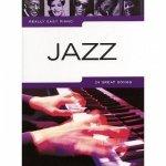Really Easy Piano: Jazz - nuty na fortepian