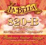 La Bella 820B Flamenco struny do gitary klasycznej