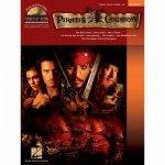 Pirates of the Caribbean - Piano Play-Along Volume 69 - nuty na fortepian (+ płyta CD)