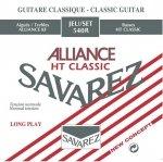 Savarez 540R Alliance struny do gitary klasycznej