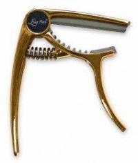 Ever Play Acoustic Capo Premium Bronze kapodaster brązowy