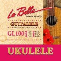 La Bella GL100 Guitalele