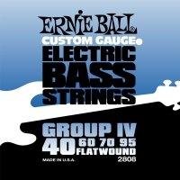 Ernie Ball 2808 slinky struny basowe 40-95 szlify