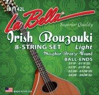 La Bella IB1142L buzuki irlandzkie 11-42 phosphor