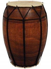TYCOON ERW-L Rumwonga Large bęben duży skóra