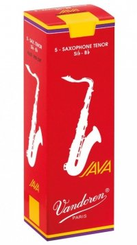 Vandoren SR271R Red Java 1 stroik do sax tenor