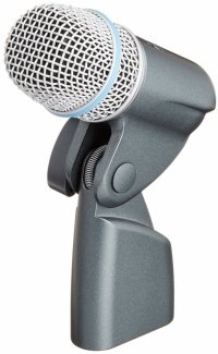 Shure BETA 56A mikrofon do werbla
