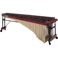Yamaha YM-5100A marimba
