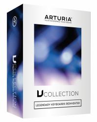 Arturia V Collection 5 kolekcja instrumentów wirtualnych